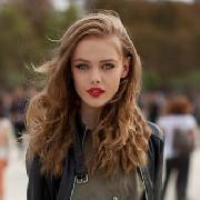 女生潮流发型