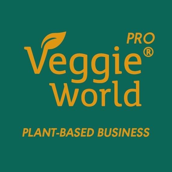 VeggieWorldChina