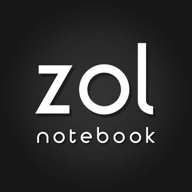 ZOL笔记本