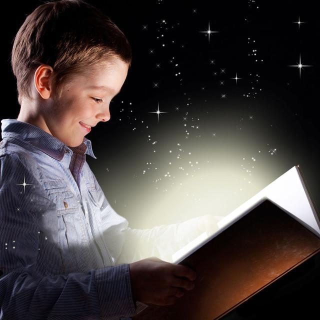 生命之光读书汇
