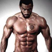 肌肉男训练营