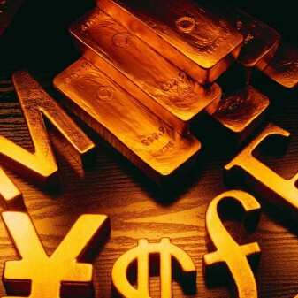 货币与汇率