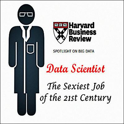 数据科学微信公众号
