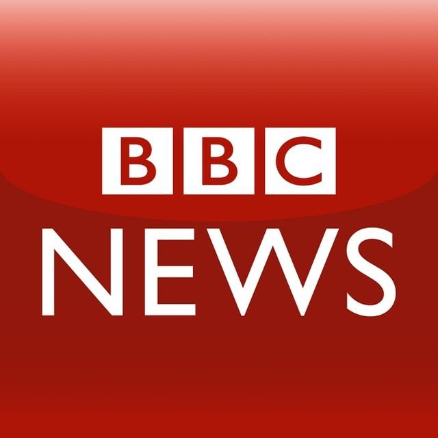 BBC每日新闻微信公众号