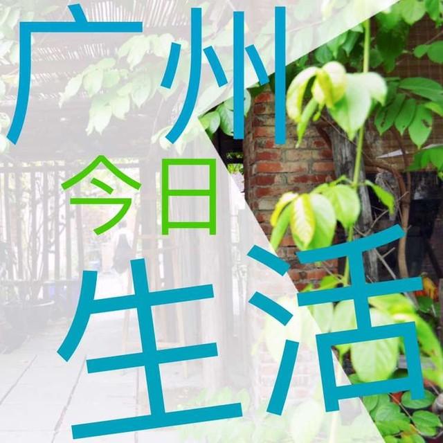 广州今日生活