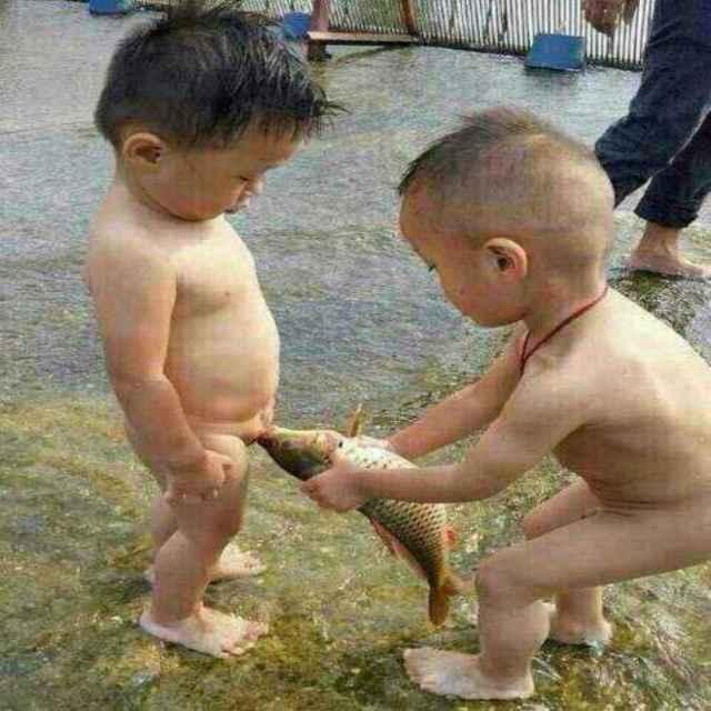 Youku boys nude naked
